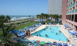 Oceanfront Hotel Myrtle Beach