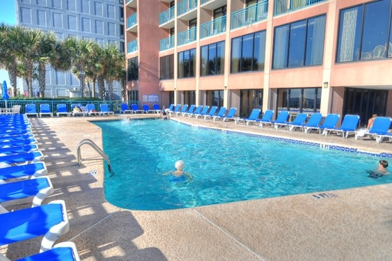 Myrtle Beach Timeshare Deal
