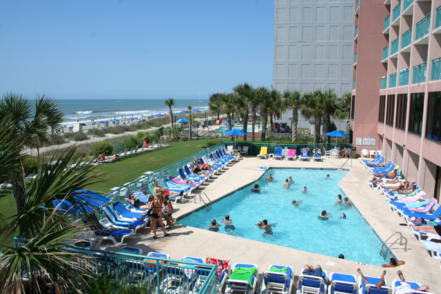 Marriott Timeshare Promotions Myrtle Beach Sc