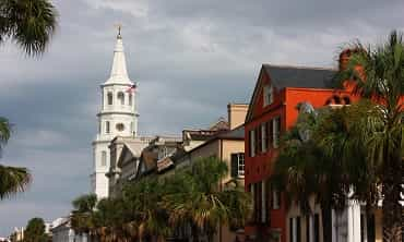 charleston timeshare presentation deals