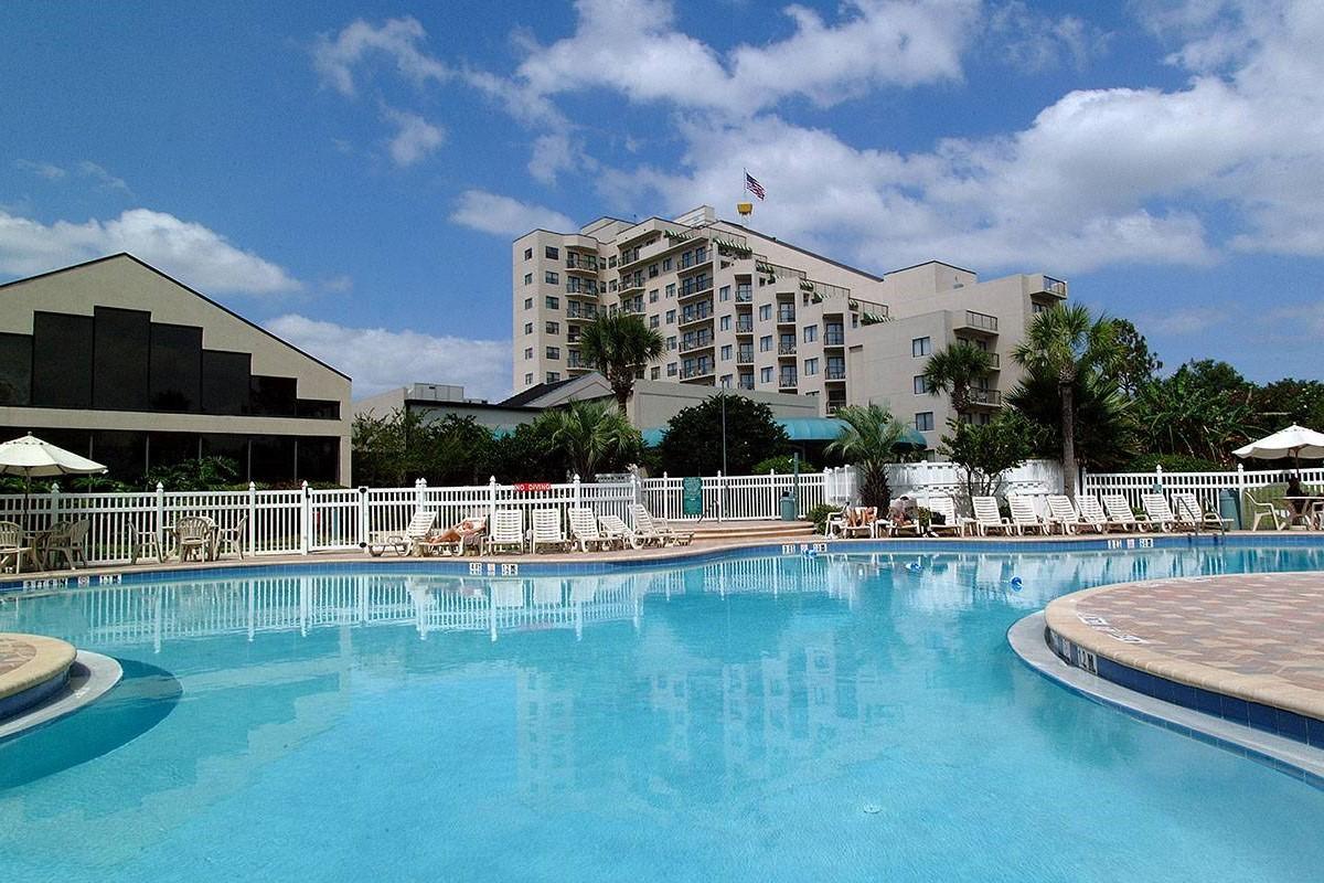 Enclave Suites Orlando Hotel Deals