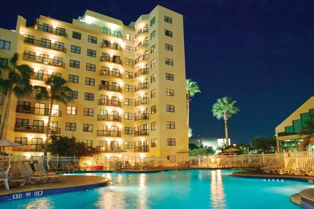 Enclave Suites Timeshare Presentation Deal