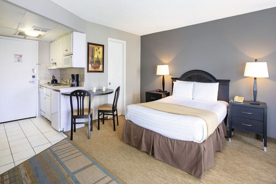 cheap orlando resort