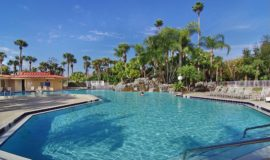 Hotels Near Universal Studios