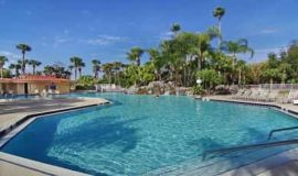 Orlando Resort Stay Promo