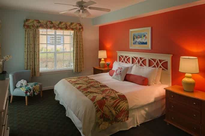 Festiva Bedroom
