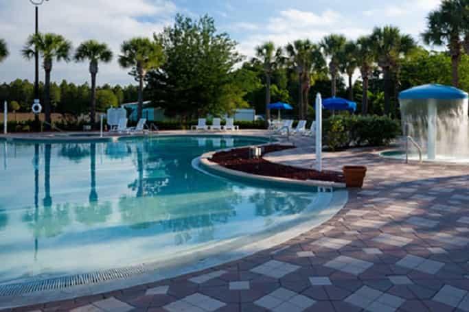 Resorts near Disney