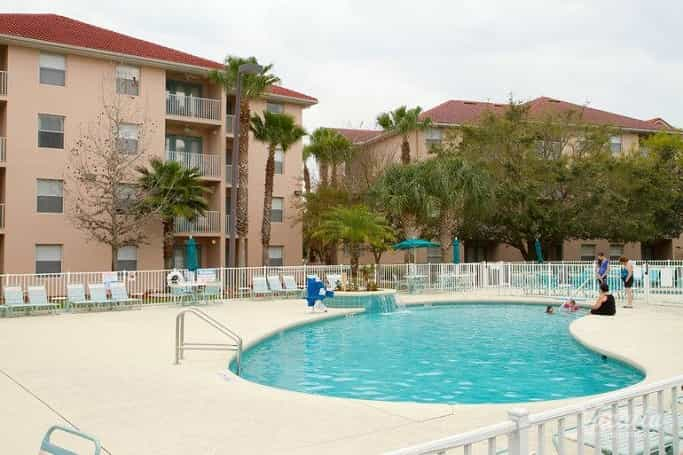 Vacation Villas Kissimmee Florida