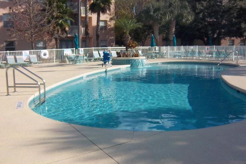 Fantasy World Two Pool