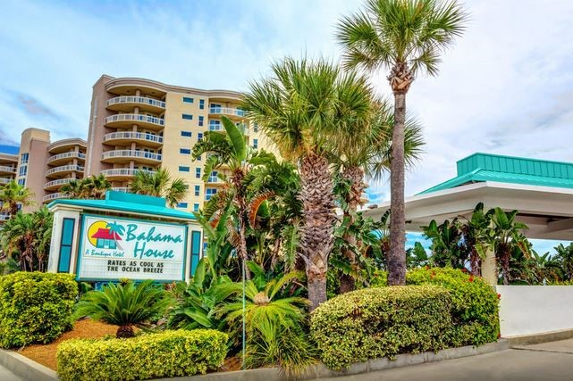 Daytona Beach Timeshare Presentation Deal