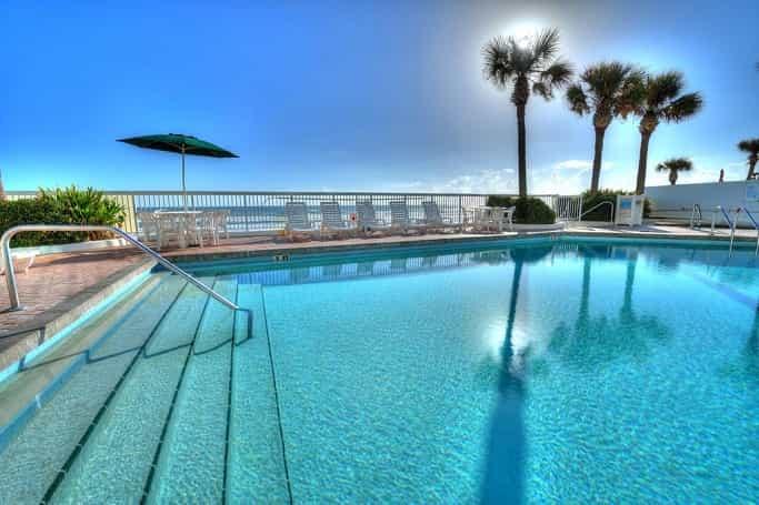 Daytona Beach Timeshare Presentation Deal