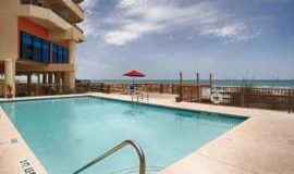 Daytona Beach Oceanfront Stay Promo