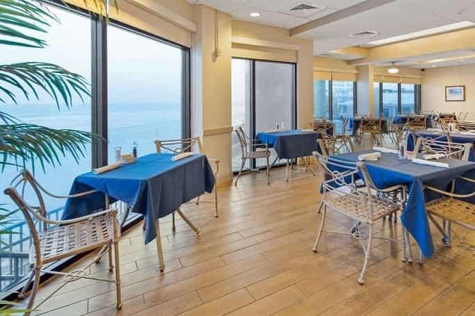 Daytona Beach Oceanfront Hotel