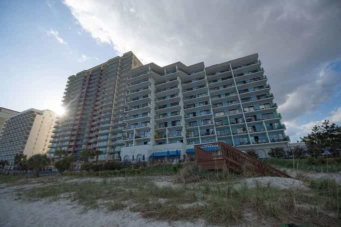 myrtle beach getaways