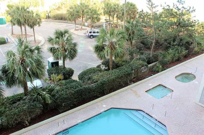 timeshare resorts in south carolina