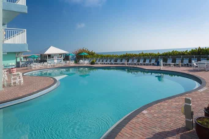 daytona timeshare presentation deals