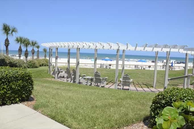 oceanfront stay in daytona