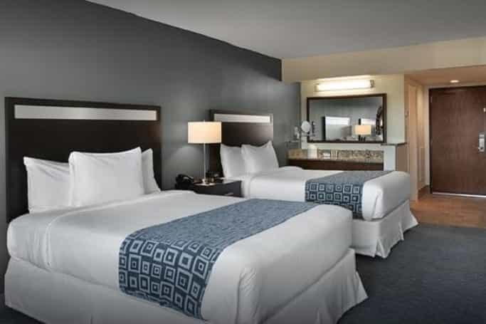 Double Tree Resort Myrtle Beach Stay Promo