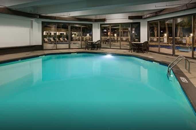Hilton Myrtle Beach Timeshare Deal