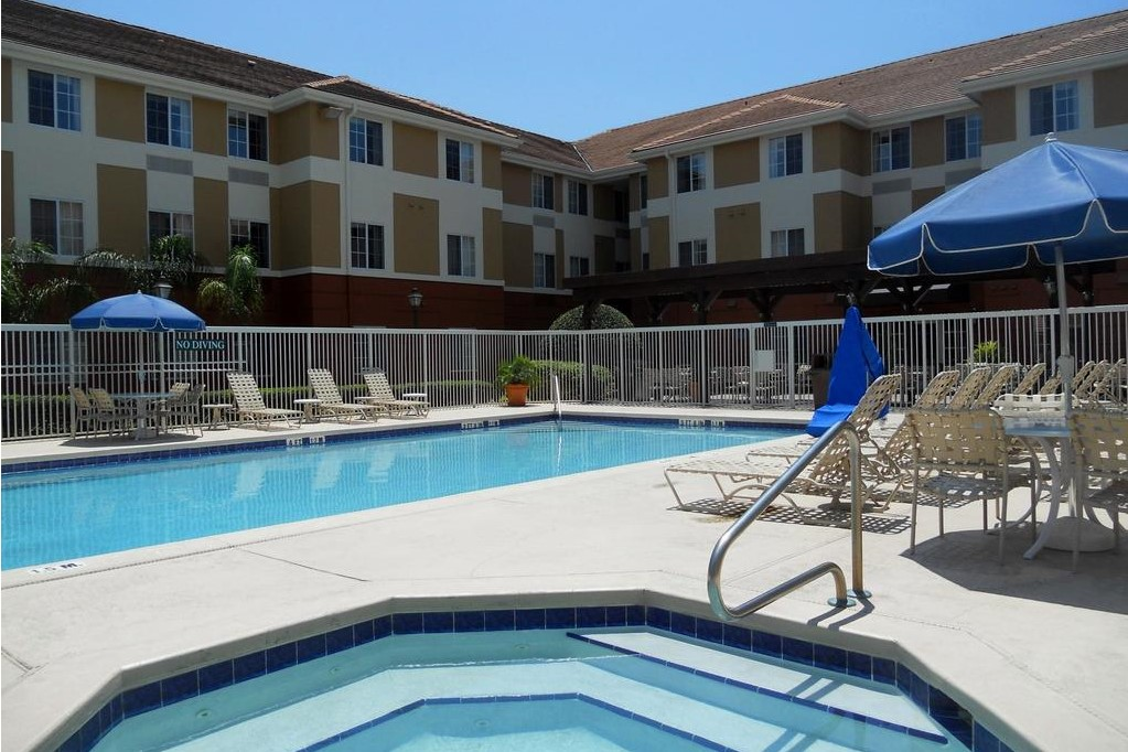 Extended Stay of America Lake Buena Vista Resort