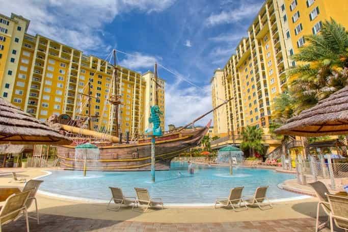 Lake Buena Vista Resort Village And Spa Promo Code