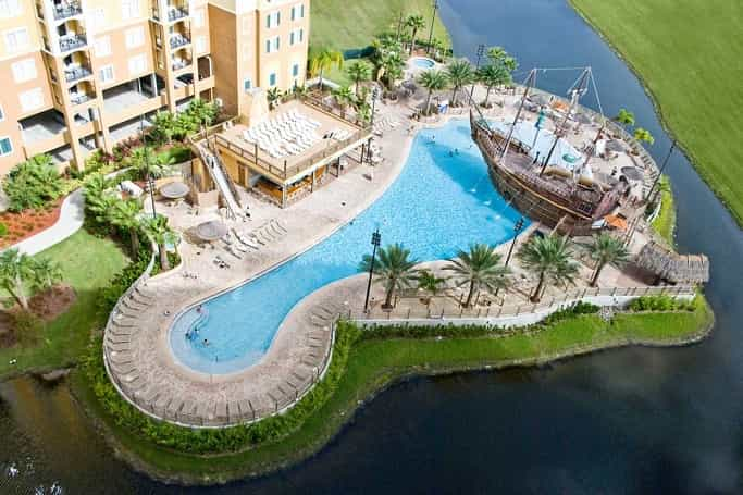 Lake Buena Vista Resort Village And Spa Discount Code