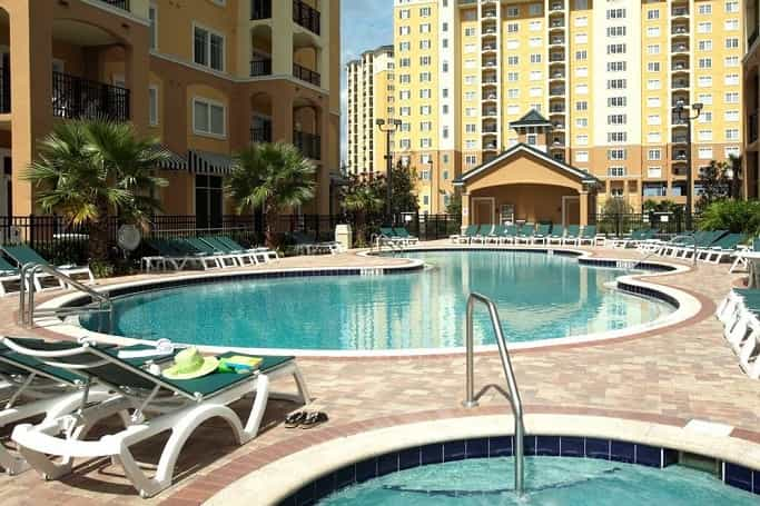 Lake Buena Vista Resort Village & Spa Promo Code