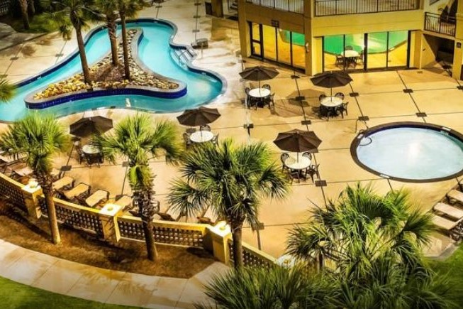 North Myrtle Beach Timeshare Deals