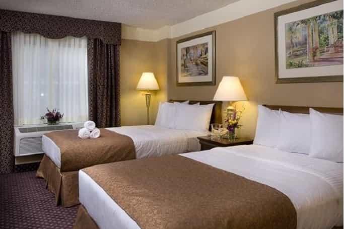 Royale Parc Suites Orlando Hotel Deals