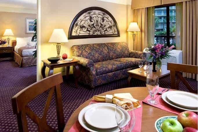 Royale Parc Suites Orlando Promo