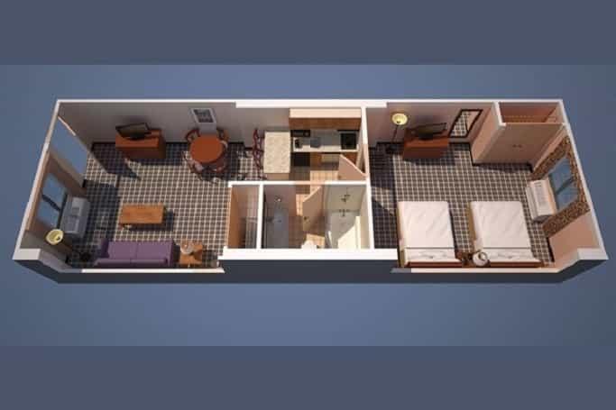 Royale Parc Suites Orlando StayPromo
