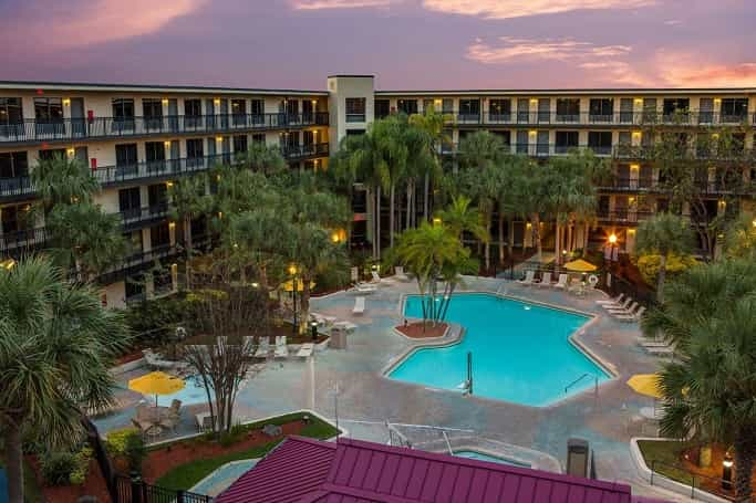 timeshare packages for orlando