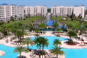 Bluegreen International Drive Orlando