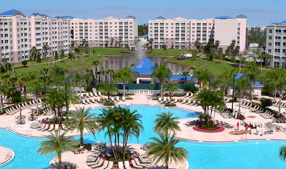 The Fountains Resort Orlando Staypromo Stay Promo Vacation Packages
