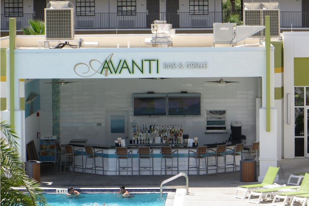 Avanti Resort International Drive