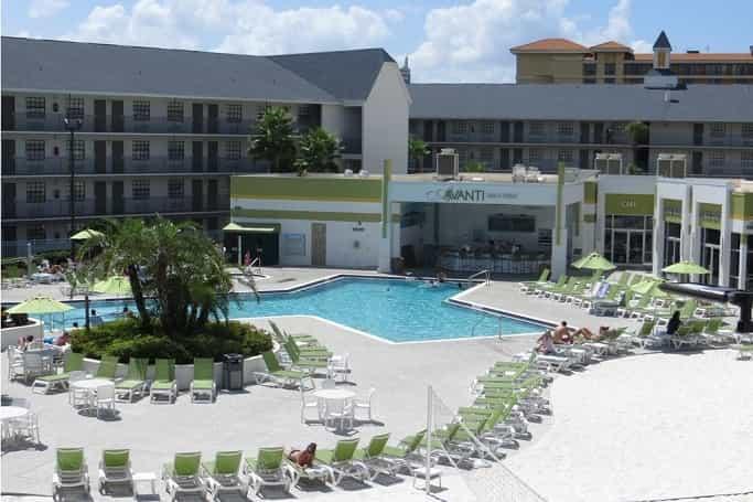 Avanti Resort Orlando Staypromo