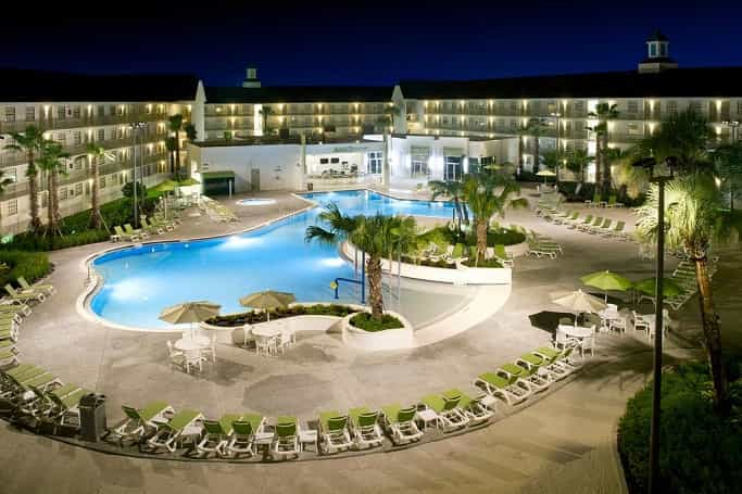 Avanti Resort Orlando Stay Promo