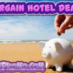 bargain hotel deals