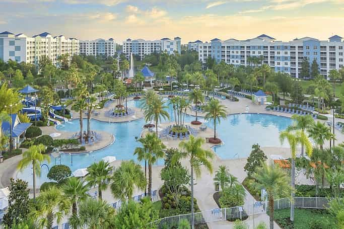 Bluegreen International Drive Orlando