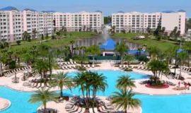 Orlando Fountains Resort