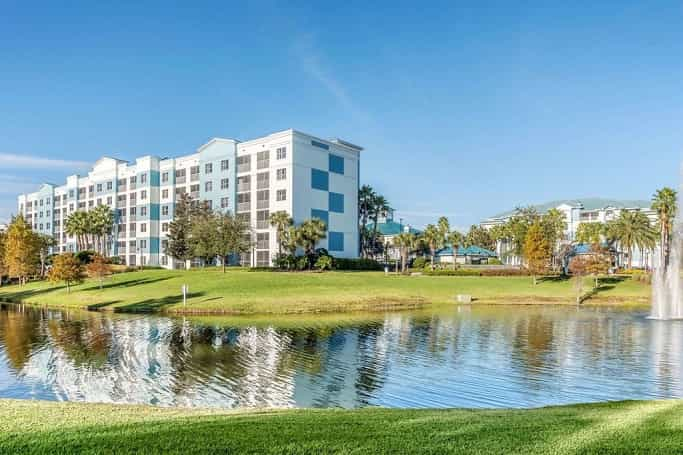 resorts in orlando for kids