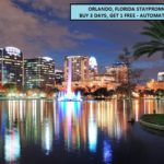 3 Day Orlando Vacation Package