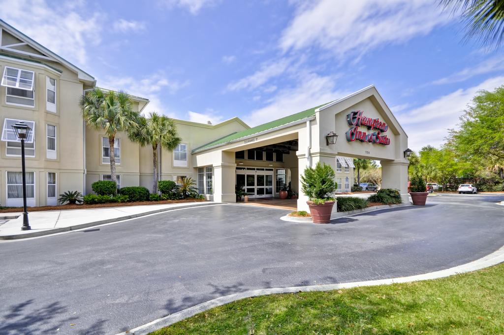 Isle of Palms SC Hotel