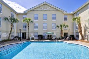 Isle of Palms Hotel