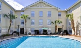 Hampton Inn Charleston Stay Promo