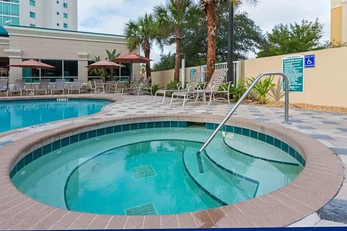 Orlando Hotels Stay Promo