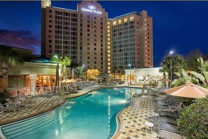 Orlando Getaway Deals