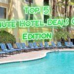 last minute hotel deals orlando
