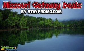 Missouri Getaway Deals