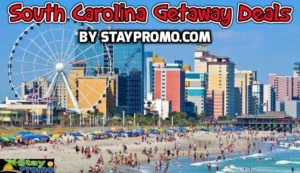 South Carolina Getaway Deals